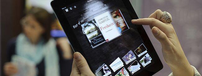 Cartello sul prezzo degli ebook, la Corte Suprema respinge il ricorso di Apple