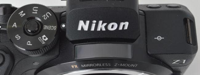 Rumors | Nuovi aggiornamenti sulla prossima mirrorless Nikon