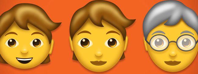 Emoji 2020: ecco le nuove 117 in arrivo quest'anno