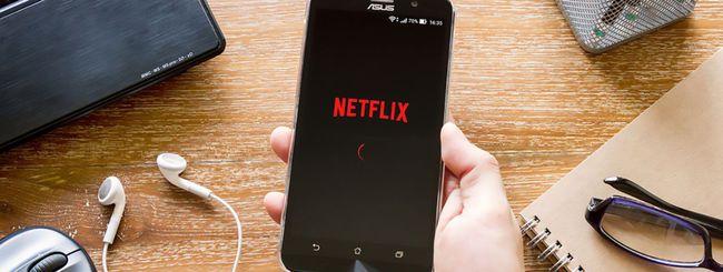 Netflix, prima sede in Italia: ecco dove e quando