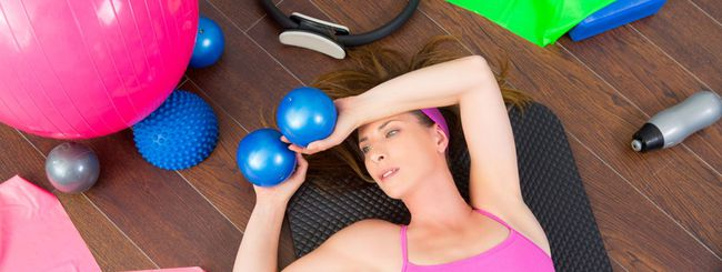 Regali di Natale per il fitness: gli smartband