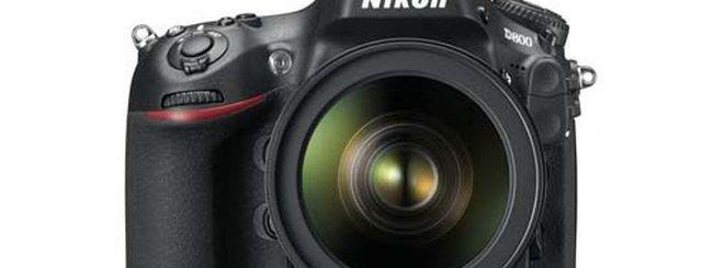 Nikon realizzerà anche videocamere professionali?