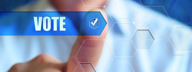 Il voto elettronico in Lombardia non è un modello