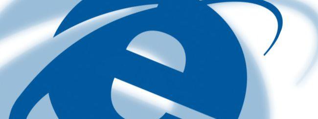 Internet Explorer 10, market share sotto l'1%