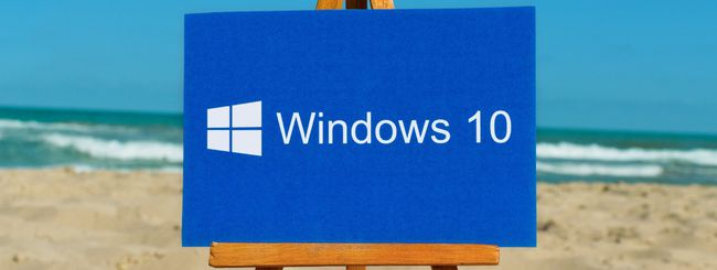 Windows 10 19H1 build 18309 agli Insider, novità