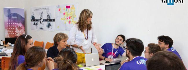 Giffoni Innovation Hub, la Generazione Z