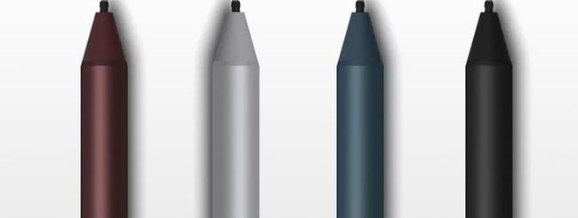 Nuova Surface Pen, arriva la certificazione FCC