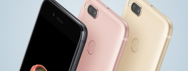 Xiaomi Mi A2, specifiche del nuovo smartphone