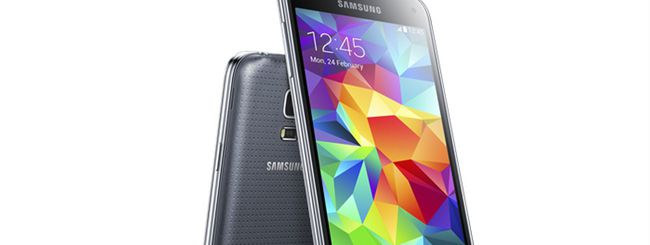 Samsung annuncia Galaxy S5 mini