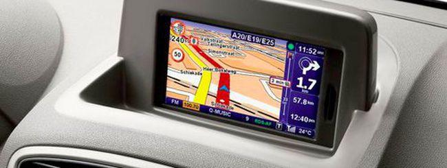 I migliori navigatori GPS standalone