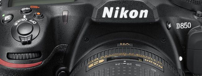 Nikon D850: ritardi nelle prime consegne