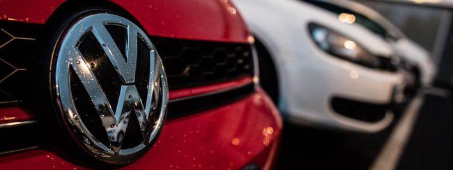 Dieselgate, software sospetto sulle Volkswagen 2016