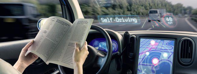 Apple acquisisce Drive.ai per la guida autonoma