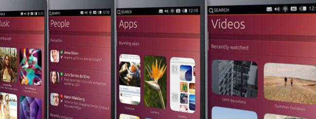 Ubuntu Touch, da ora solo su Nexus 4 e Nexus 7