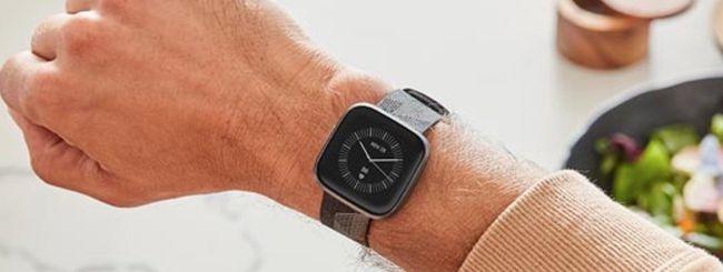 Arriva il nuovo Fitbit Versa 2