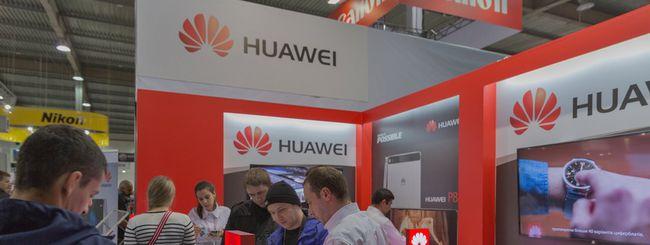 Huawei P9, data di lancio e prezzi previsti