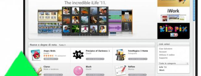Il meglio del Mac App Store