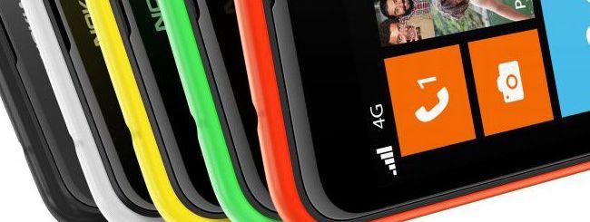 Nokia Lumia 1520, online la prima foto del phablet