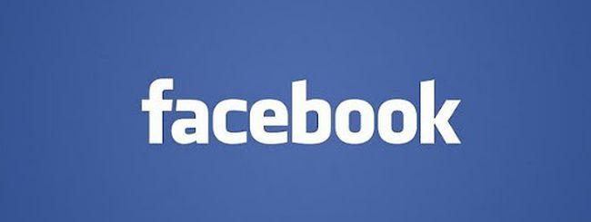 Facebook supera il miliardo di utenti attivi
