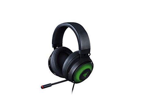 Razer Kraken Ultimate Cuffie On-Ear da Gioco USB con Audio Surround