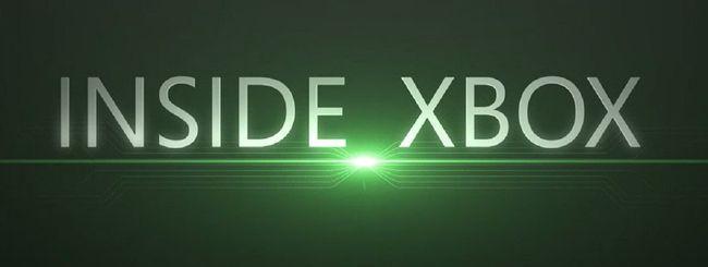 Inside Xbox, episodio speciale da due ore