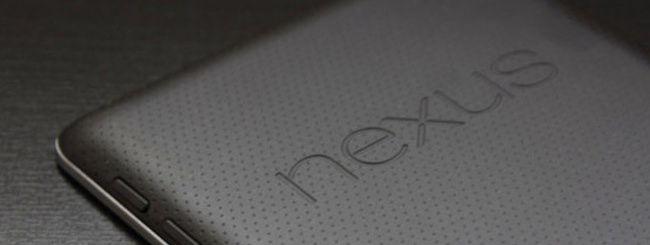 Nexus 7 2012 3G a 229 euro da Saturn