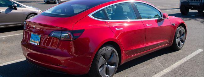 """Elon Musk: """"Le Tesla presto parleranno coi pedoni"""""""