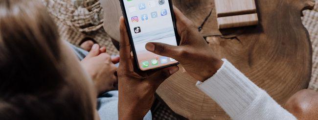 TikTok, nuove misure in Italia contro la disinformazione video