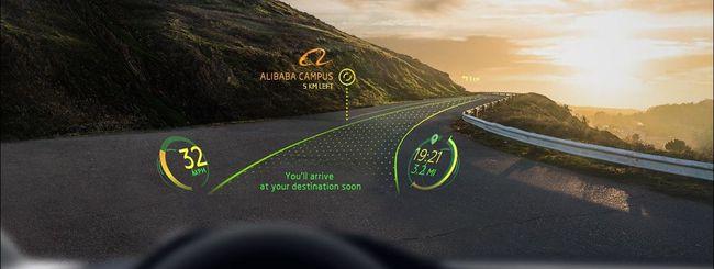 Apple CarPlay: Parabrezza a Realtà Aumentata e FaceTime Auto