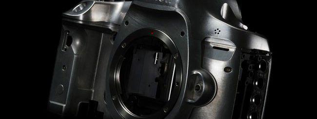 Canon EOS 5DS provata in anteprima