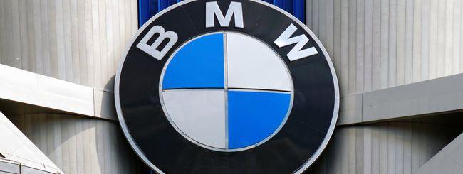 Amazon con BMW per portare Alexa sulle auto