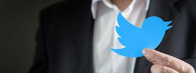 Twitter, i 280 caratteri non piacciono
