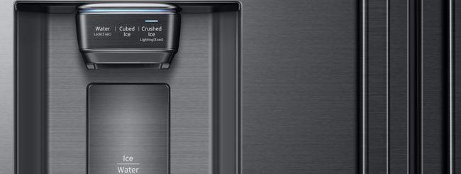 CES 2017: Samsung Family Hub 2.0 per la cucina