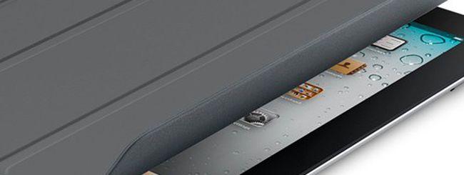 iPad 2: nuovi colori per le Smart Cover