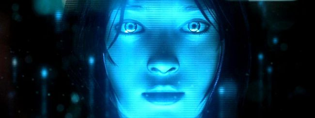 Cortana su Xbox One (in USA)