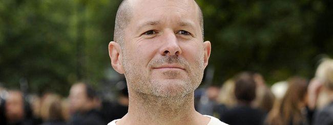 Jonathan Ive: copiare il design Apple è un furto