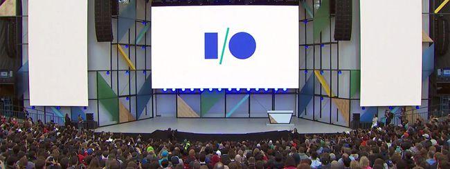 Google I/O 2017: annunciato Google Lens