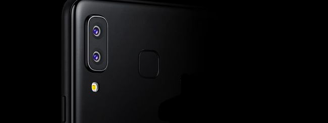 Samsung annuncia il Galaxy A9 Star in Cina