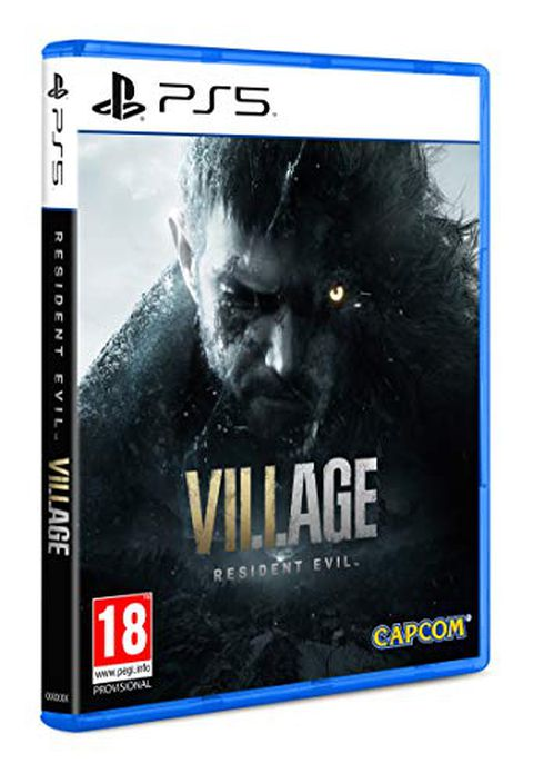 Resident Evil Village (PlayStation 5)