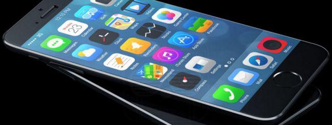 Liquidmetal e zaffiro tra i brevetti Apple