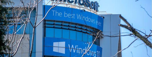 Windows 10 installa le web app di Office senza permesso