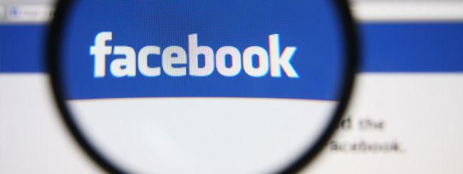 Facebook, arrivano le foto a 360 gradi