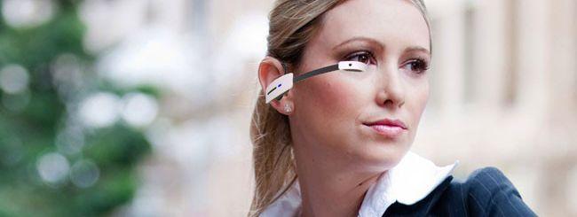 Google Glass solo per le aziende?