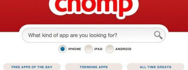 Apple acquisisce Chomp per il redesign di iTunes Store