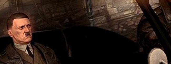 Sniper Elite V2: prenotandolo si potrà uccidere Hitler