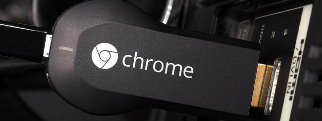 Pochi giorni al nuovo Chromecast?