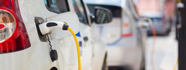 Le auto elettriche dovranno fare rumore