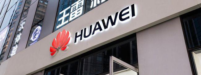 Huawei P20, confermate le tre fotocamere posteriori