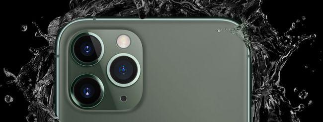Apple iPhone 11 Pro, sconto di 136€ sul prezzo di listino