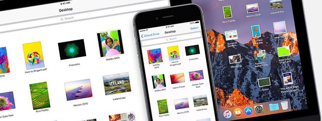 Apple rilascia iOS 10.1 e macOS Sierra 10.12.1